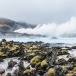 Blue Lagoon, Iceland — Stock Photo #17634045