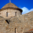 Greek Orthodox Church in Cyprus — Stock Photo