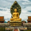 Buddhstatue in Cambodia — Stock Photo #17636971