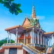 Pagoda in Cambodia — Stock Photo