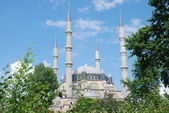 Selimiye Mosque in Edirne, Turkey — Stock Photo