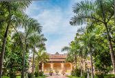 Pagoda in Hue, Vietnam — Stock Photo