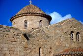 Greek Orthodox Church in Cyprus — Stock Photo