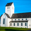 Cathedral of Skalholt, Iceland — Stock Photo #17641003