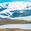 Stock Photo: Vatnajokull, Iceland