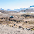 Offroad in Iceland — Stock Photo #17645275