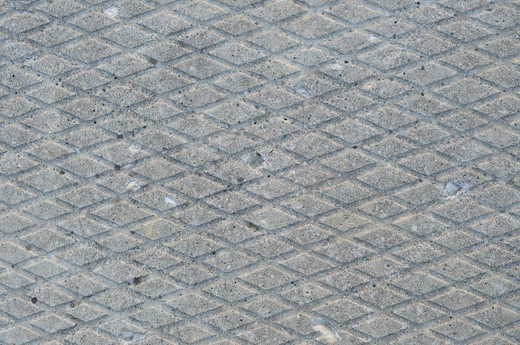 Oude grijze verweerde betonnen plaat ruwe grunge abstracte cement tegel textuur diagonale - Patroon cement tegels ...