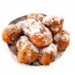 Oliebollen — Stock Photo #37546963