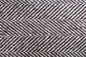 Close-up of old fashioned tweed cloth — Stock Photo