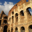 Roman Coliseum, Italy — Stock Photo