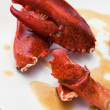 Lobster claws — Stock Photo #19367653