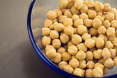 Chickpeas — Foto de Stock