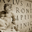 Roman Wallpaper — Stock Photo #22304087