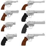 Revolver — Stock Vector #26117939
