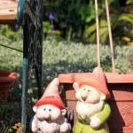 ������, ������: Garden Gnomes