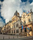 Palace of Luxembourg — Stock Photo