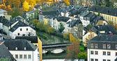 Luxemburg — Stockfoto