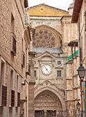 Toledo,Spain — Stock Photo