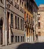 Città vecchia — Foto Stock