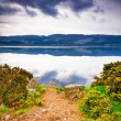 Stock Photo: Loch ness