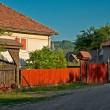 Old house in Transylvania — Stock Photo #36039201