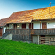 Old house in Transylvania — Stock Photo #36039935