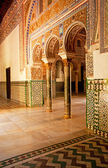 The Great Mosque interior — Stock Photo