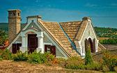 Starý dům — Stock fotografie