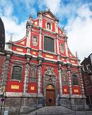 City of Liege — Stock Photo