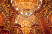 St. Peter and Paul Church — Stock Photo