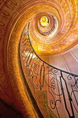 The Imperial Stairs — Stock Photo