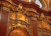 Kościół świętego piotra i pawła — Zdjęcie stockowe
