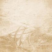 Гранж-фон в пастельных тонах — Стоковое фото