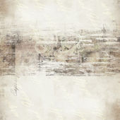 Background with vintage grunge texture — Stock Photo