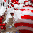Christmas decoration — Stock Photo #16261211