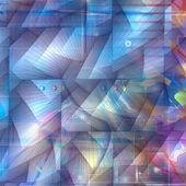 Trazos colores abstractos — Foto de Stock