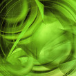 Stock Photo: Abstract green background