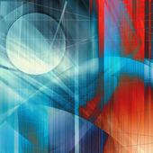 Art abstract design background — Stock Photo