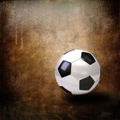Sport ball — Stock Photo