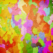 Art abstract colorful paint background — Stock Photo