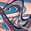 Art colorful abstract background — Stockfoto