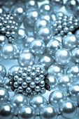真珠のネックレス — ストック写真