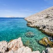 Sea of Croatia — Stock Photo