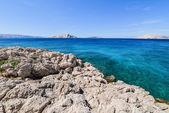 Sea of Croatia — Stock Photo