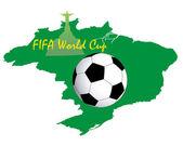 Fifa world cup ™ — Stockvector
