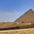 Pyramid in Giza - Photo