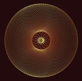 Spiral3 — Stock Vector