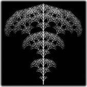 Fraktal — Stok fotoğraf