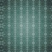 Letterpress transparent seamless pattern, style. — Foto de Stock