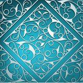 Abstract Seamless Pattern — Stock Photo